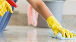 Secret tips for cleaning the floor