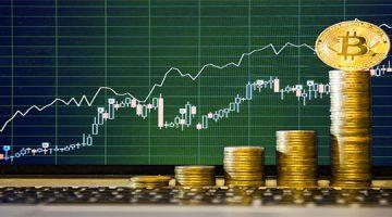 Bitcoin Market and Uses