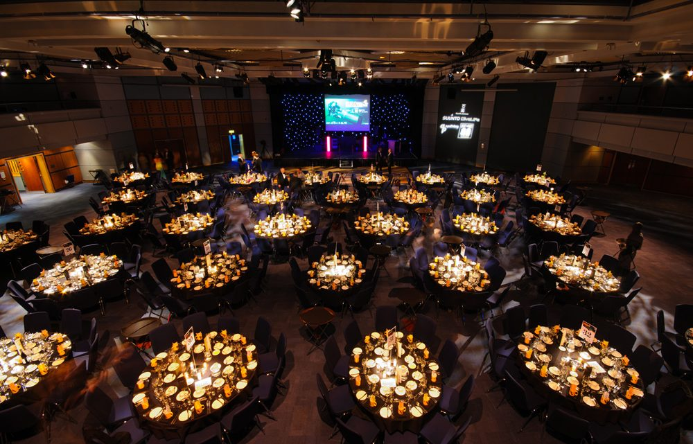 Awesome Corporate Banquet Planning Tips